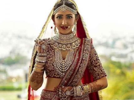 How To Choose Indian Bridal Jewelry