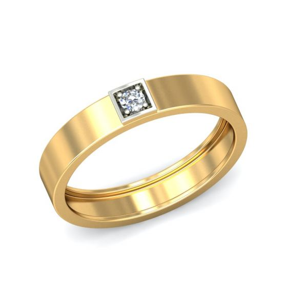 Buy Diamond Promise Ring Gift for Men Online US India Canada Australia