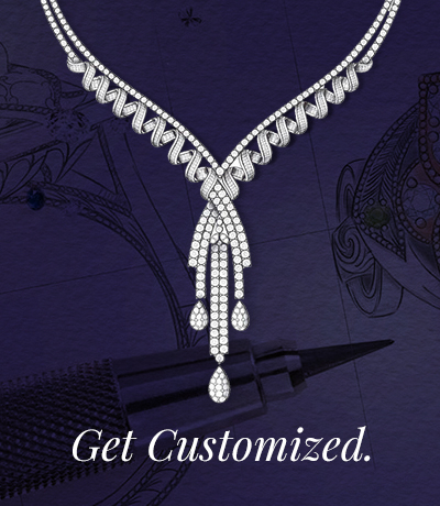 Get Custom Lab Created Diamond Jewelry Online USA