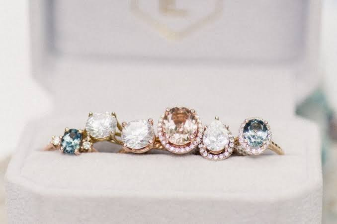 The 7 Most Popular Engagement Ring Cuts | Shanti Jewel