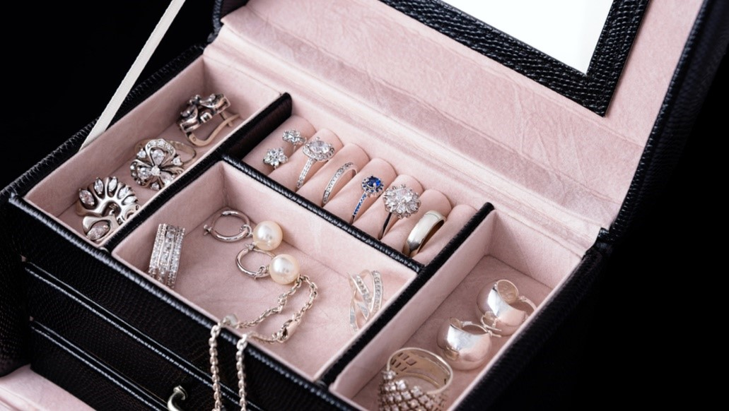 How To Store Fine Jewelry Safely
