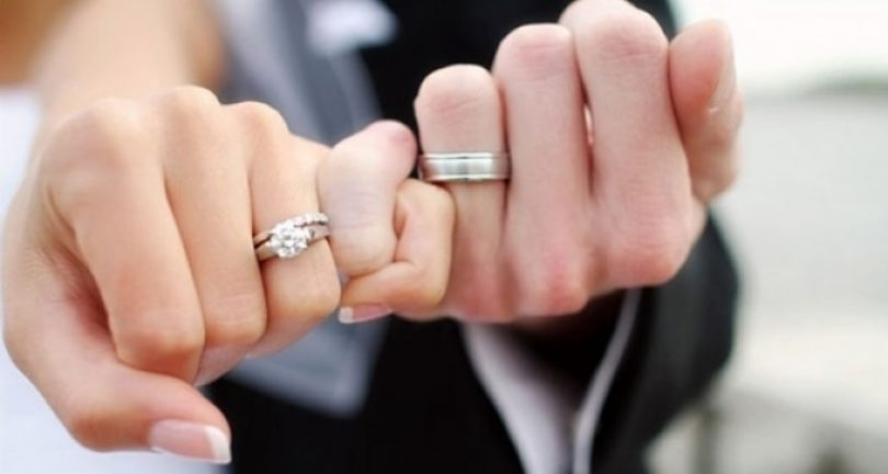 How to choose a wedding band to suit your engagement ring