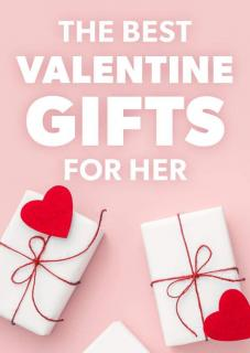 5 Best Valentine's Day Jewelry Gifts for her
