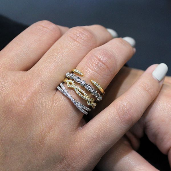 perfect-ring-stack-for-women